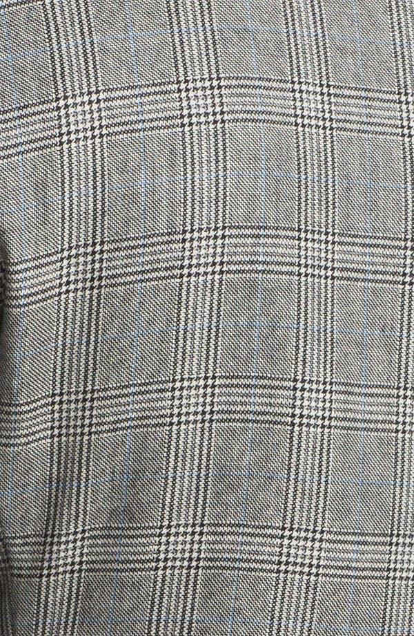 Alternate Image 3  - John W. Nordstrom® Signature Plaid Sportcoat
