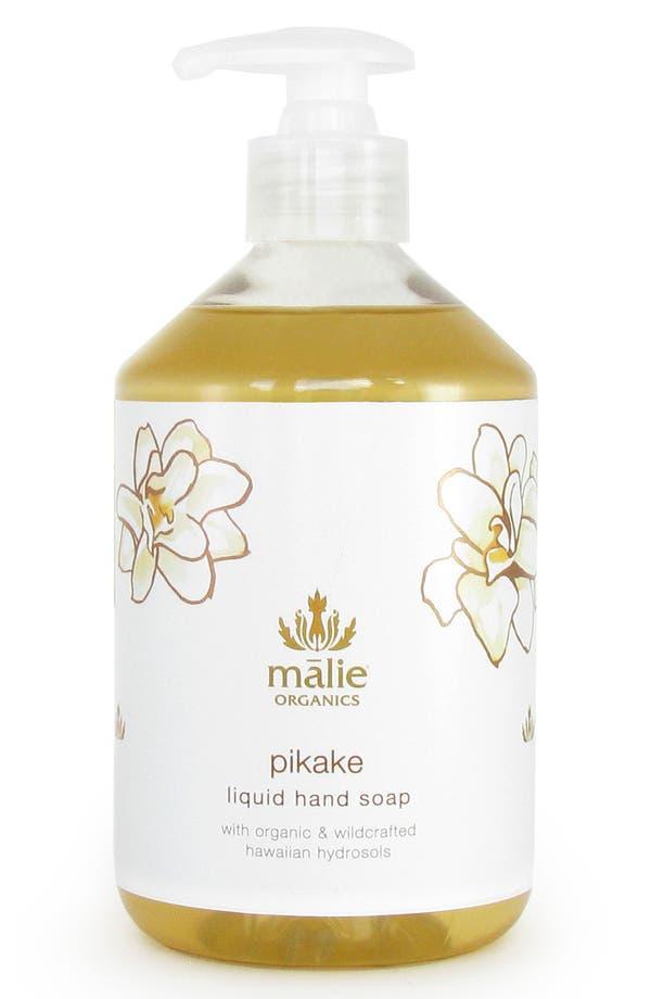 Main Image - Malie Organics Pikake Organic Hand Soap