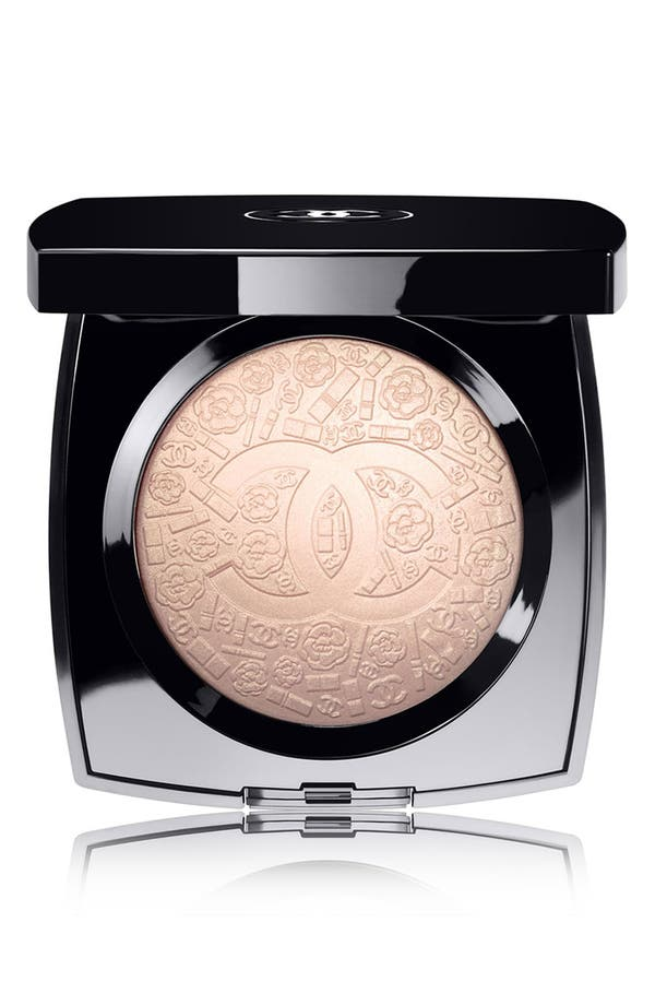 Alternate Image 1 Selected - CHANEL POUDRE SIGNÉE DE CHANEL 