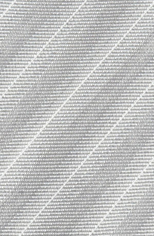 Alternate Image 2  - Hugo Stripe Woven Tie