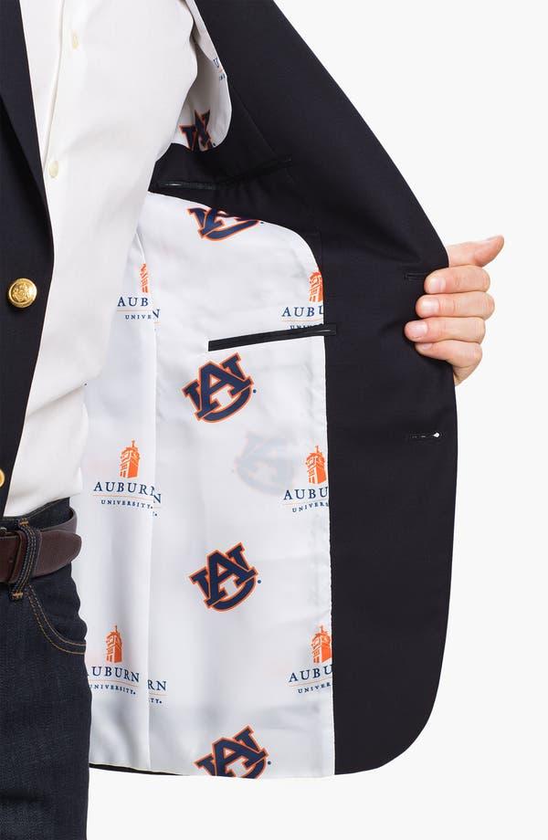 Alternate Image 4  - S. Cohen 'Auburn University' Blazer (Online Only)
