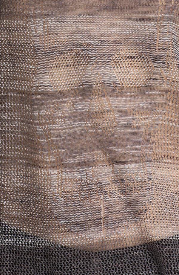 Alternate Image 3  - Zadig & Voltaire 'Box' Sheer Sweater