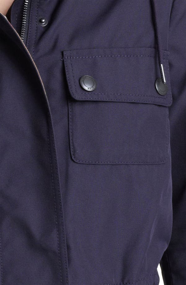 Alternate Image 3  - Burberry Brit 'Whetstone' Jacket