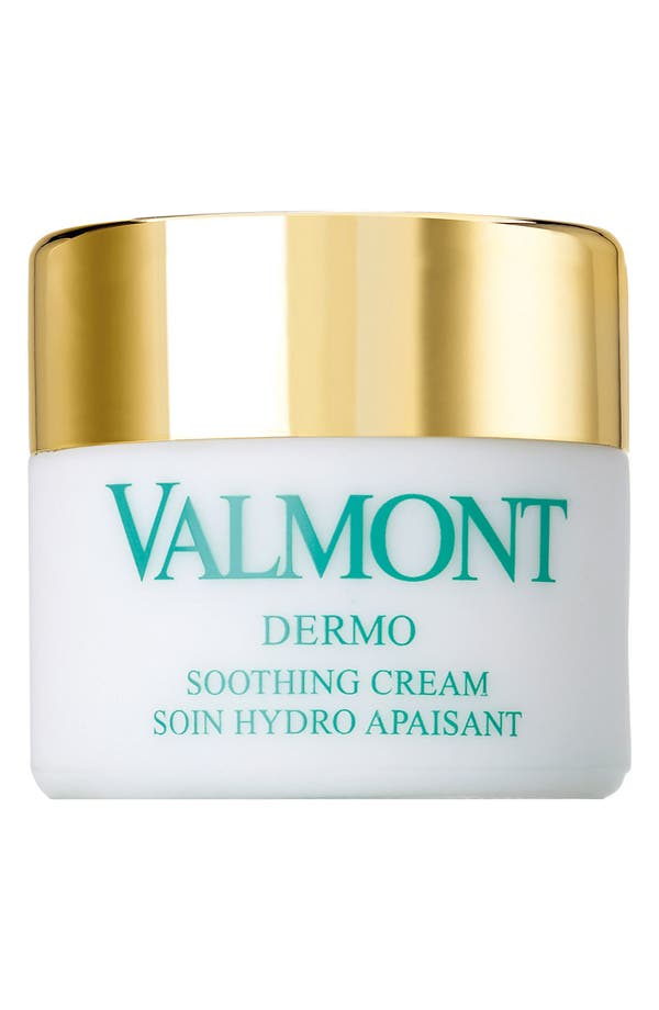 Alternate Image 1 Selected - Valmont Soothing Cream