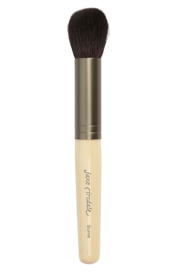 Alternate Image 1 Selected - jane iredale Dome Brush