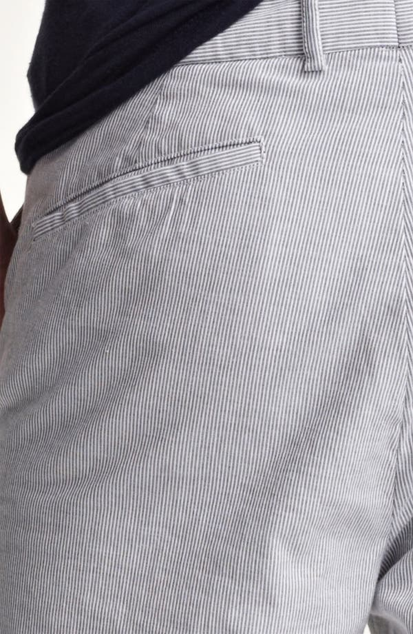 Alternate Image 3  - Steven Alan 'Oliver' Shorts