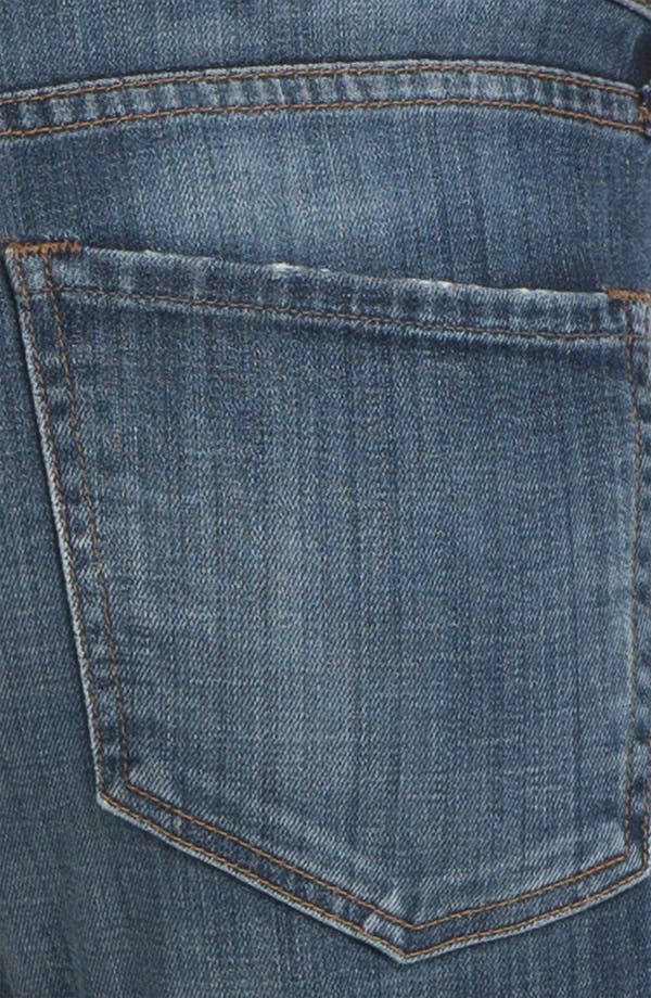 Alternate Image 3  - Citizens of Humanity 'Dylan' Cropped Loose Fit Jeans (Scene)