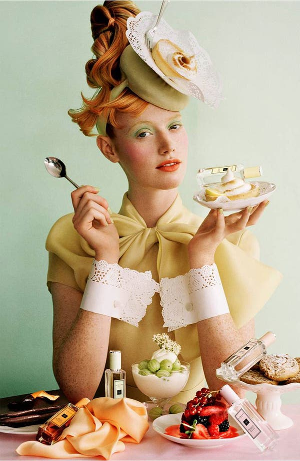 Alternate Image 4  - Jo Malone™ 'Sugar & Spice - Ginger Biscuit' Cologne