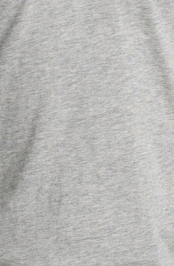 Alternate Image 3  - DIESEL® 'T-Someone' Hooded Long Sleeve T-Shirt