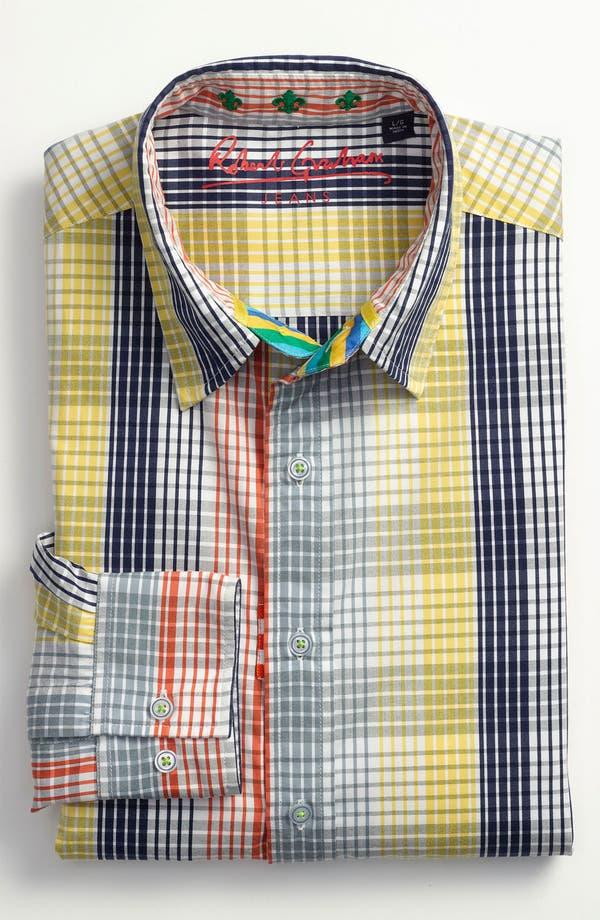 Alternate Image 2  - Robert Graham 'Daphins' Sport Shirt