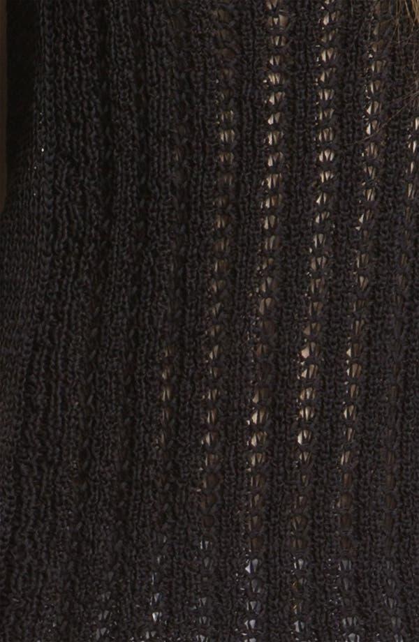 Alternate Image 3  - Rachel Zoe 'Harley' High/Low Knit Tank