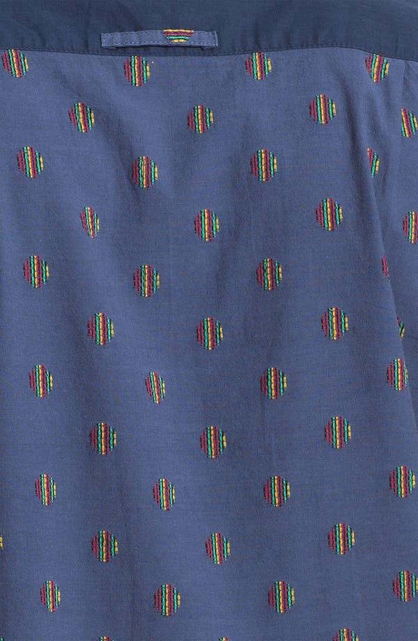 Alternate Image 2  - Insight 'Girgis' Woven Shirt