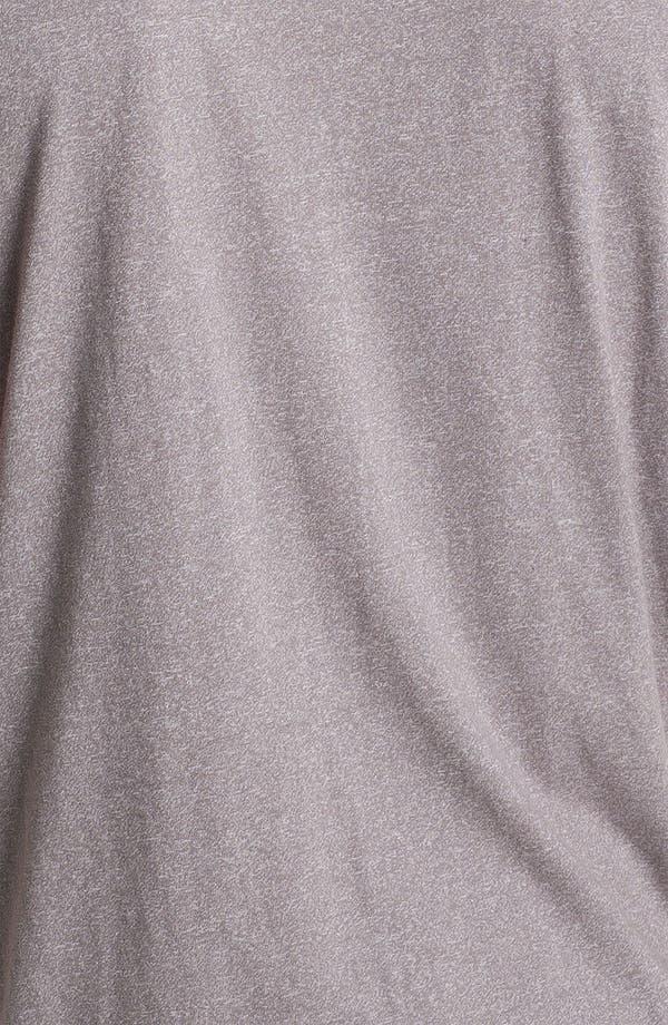 Alternate Image 3  - Brixton 'Victor' V-Neck T-Shirt