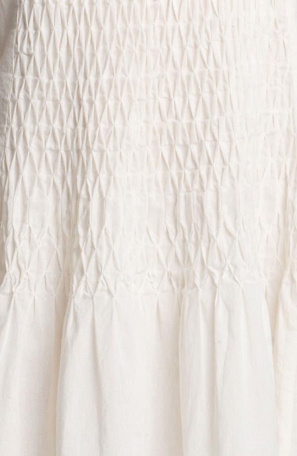 Alternate Image 3  - rag & bone 'Ivette' Racerback Dress