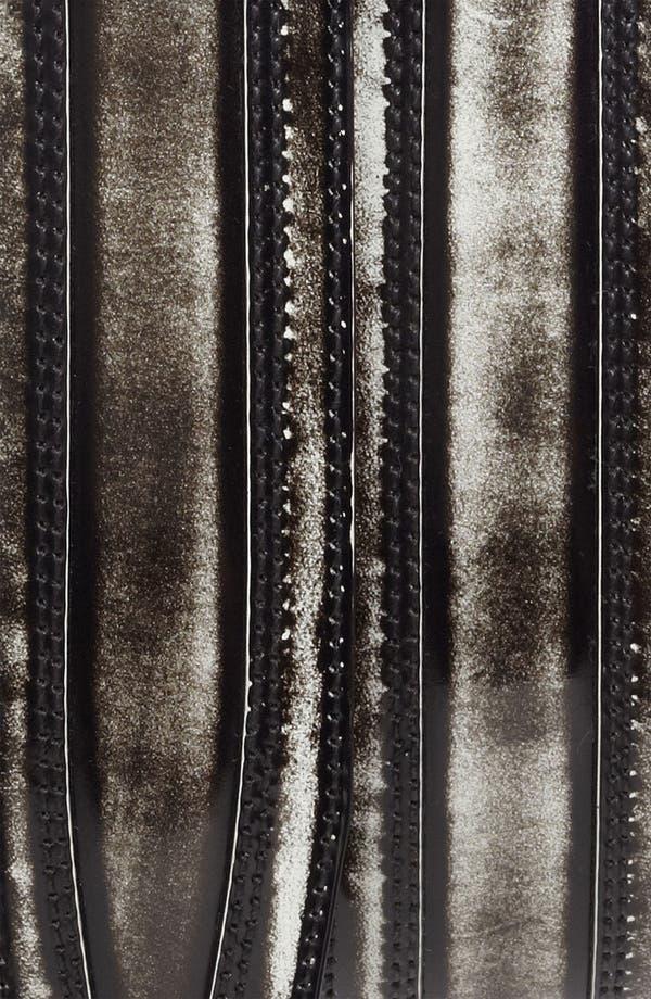 Alternate Image 2  - Mezlan 'Shade' Leather Belt