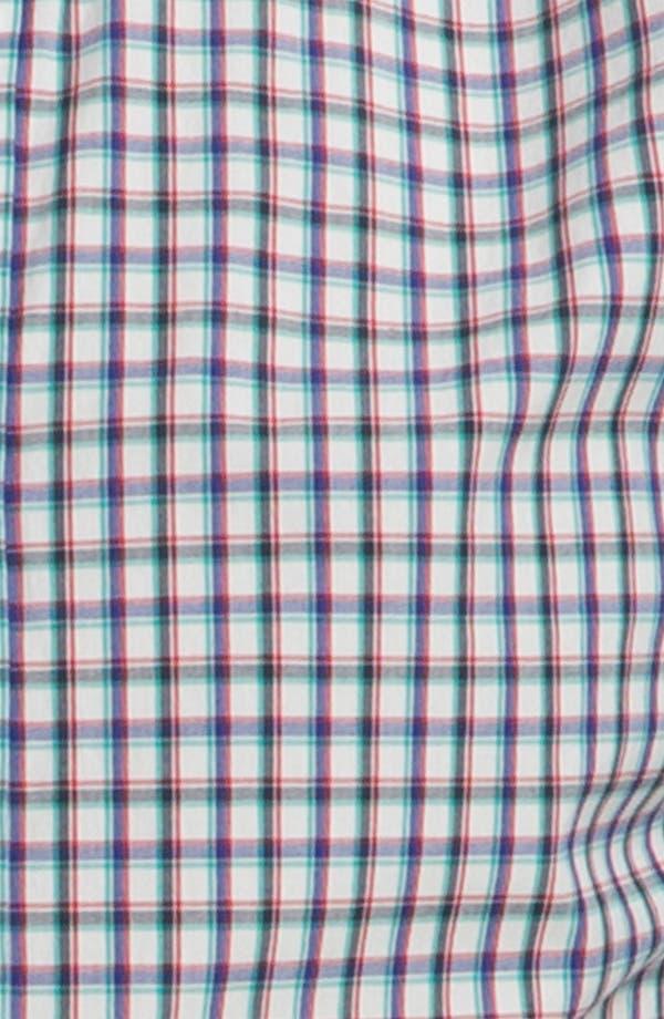 Alternate Image 3  - Jack Spade 'Barbary' Plaid Woven Shirt