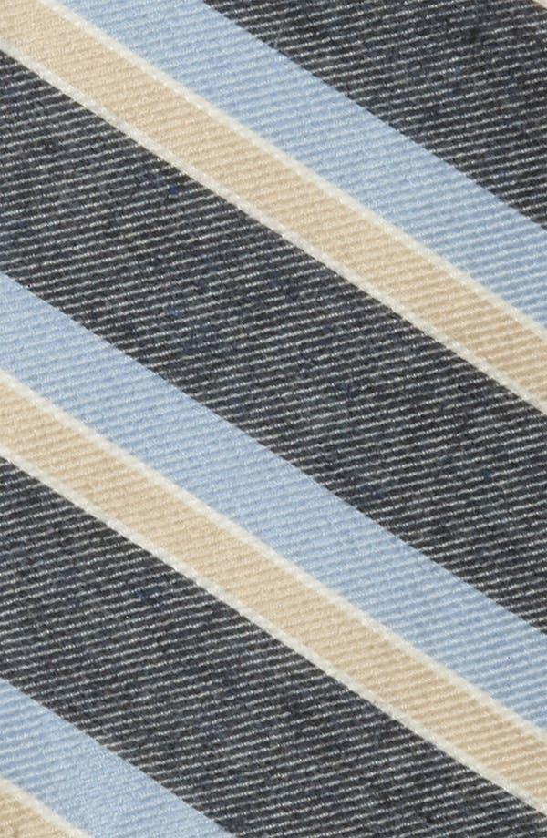 Alternate Image 3  - John W. Nordstrom Silk Bow Tie