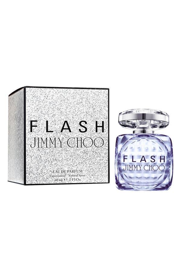 Alternate Image 2  - Jimmy Choo 'FLASH' Eau de Parfum