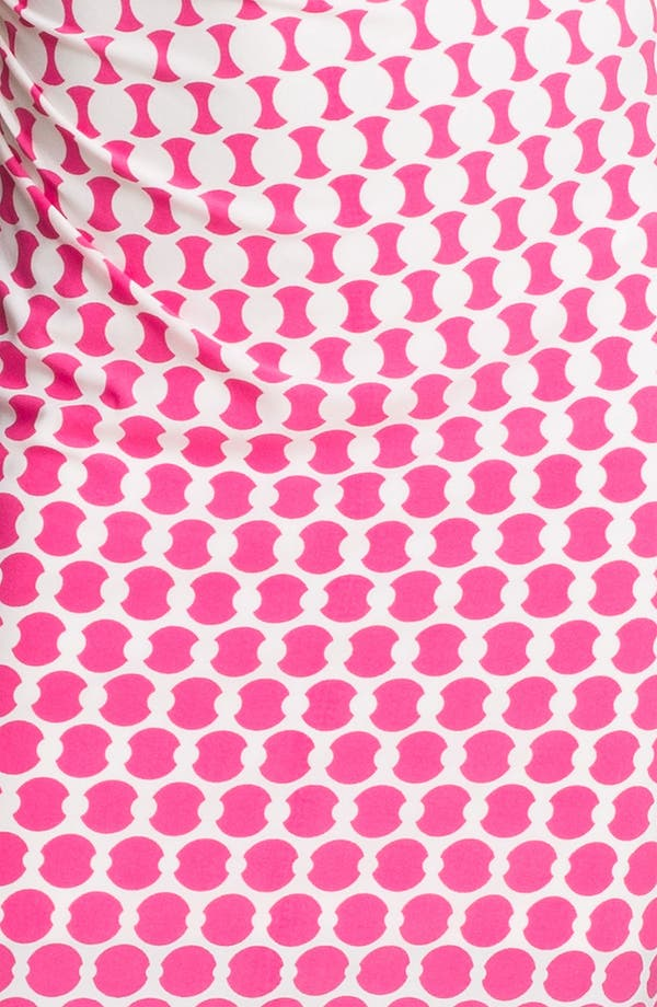 Alternate Image 3  - Donna Morgan 'Maddison' Embellished Print Sheath Dress
