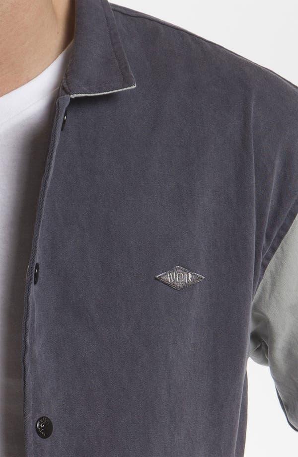 Alternate Image 3  - Warriors of Radness 'Proform' Jacket