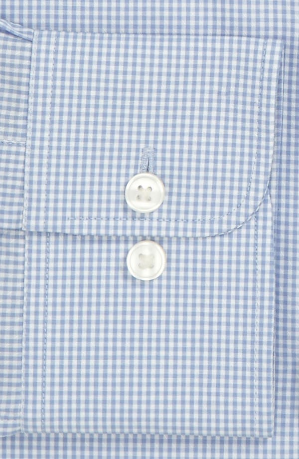 Alternate Image 2  - John Varvatos Star USA Regular Fit Dress Shirt