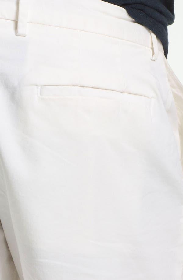 Alternate Image 3  - Vince Trouser Shorts