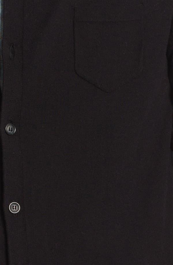 Alternate Image 3  - Topman Knit Shirt