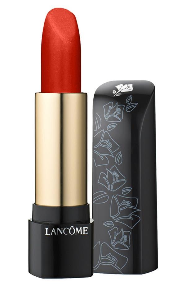 Alternate Image 1 Selected - Lancôme 'L'Absolu Nu' Replenishing & Enhancing Lip Color