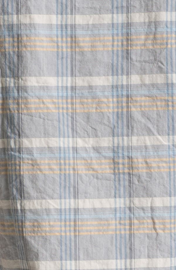 Alternate Image 3  - R44 Rogue Standard Issue 'Echo' Organic Cotton Flannel Shirt