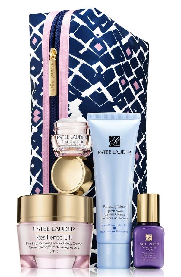 Alternate Image 1 Selected - Estée Lauder Lifting Skincare Set ($145 Value)