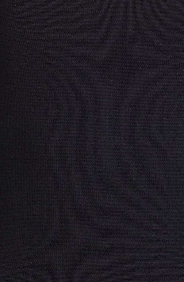 Alternate Image 3  - Michael Kors Layered Merino Wool Sweater