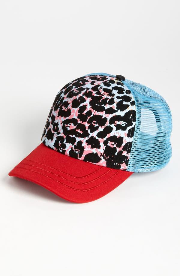 Main Image - San Diego Hat Baseball Cap (Girls)