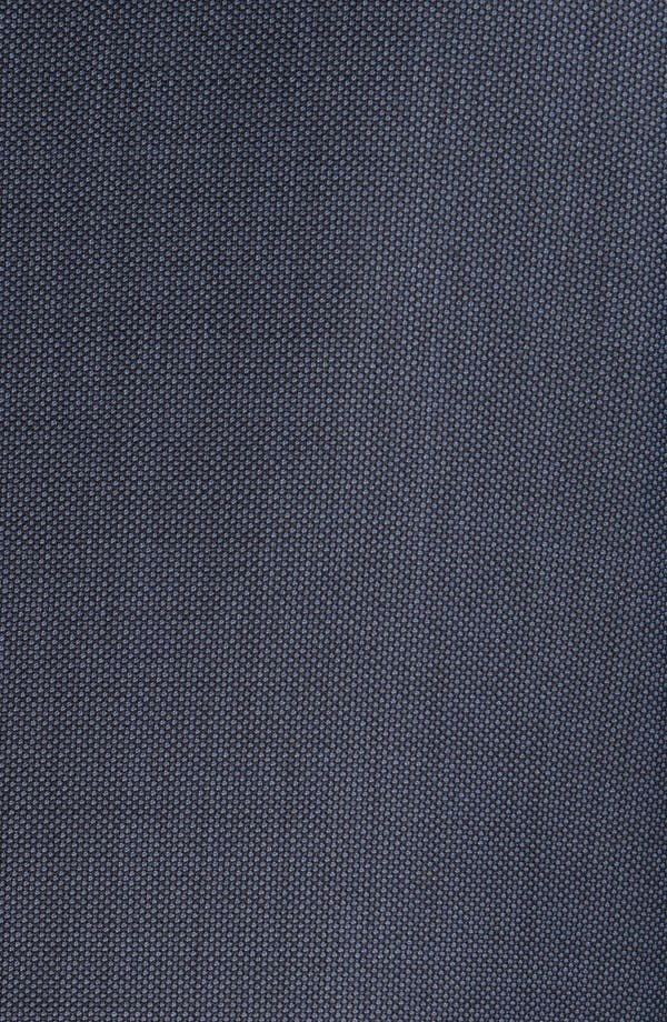 Alternate Image 6  - Joseph Abboud 'Signature Silver' Wool Suit (Online Only)