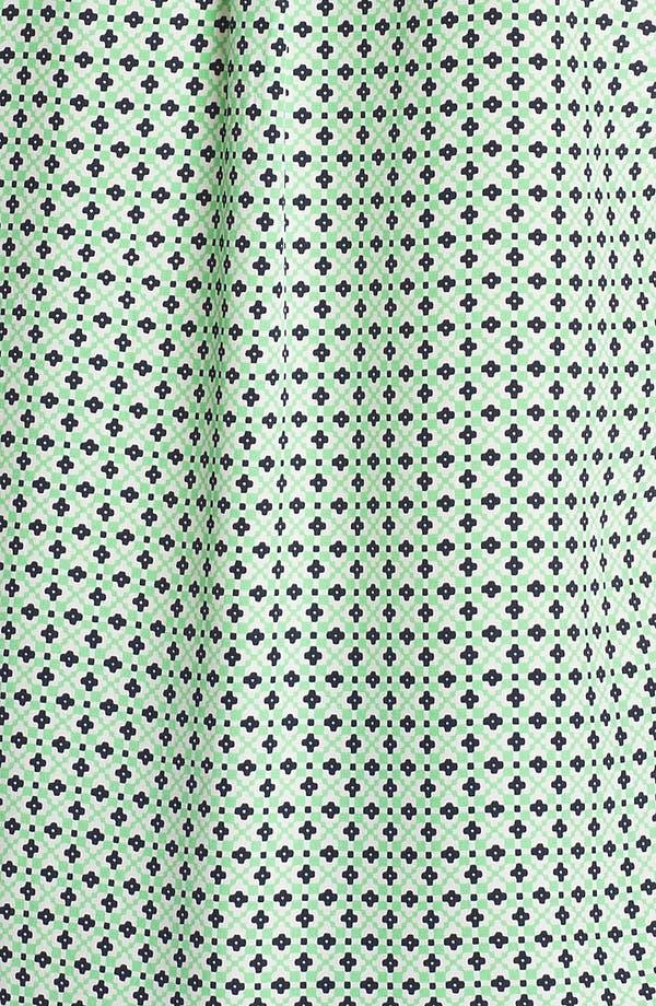 Alternate Image 3  - Joie 'Jira' Print Silk Top