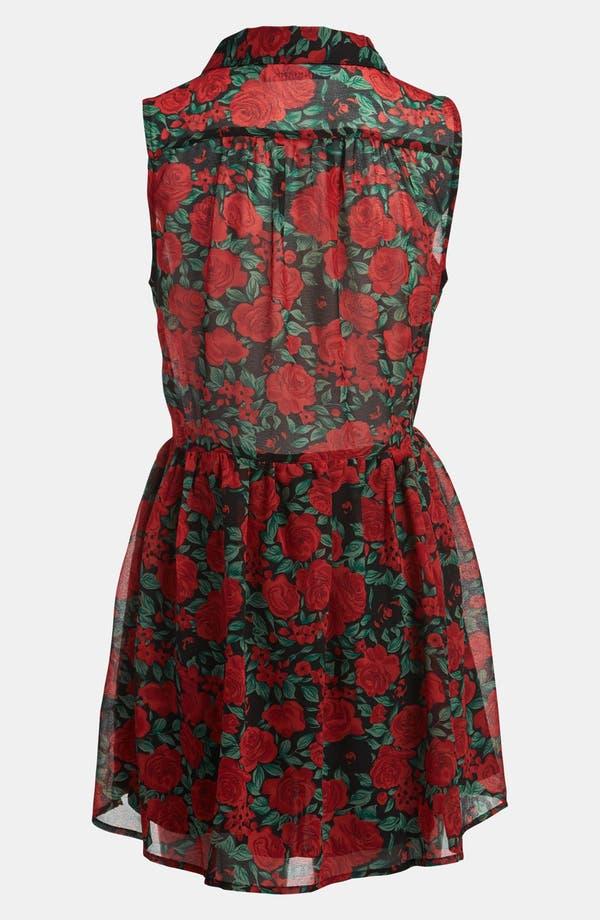Alternate Image 2  - MINKPINK 'Valentine' Sleeveless Dress
