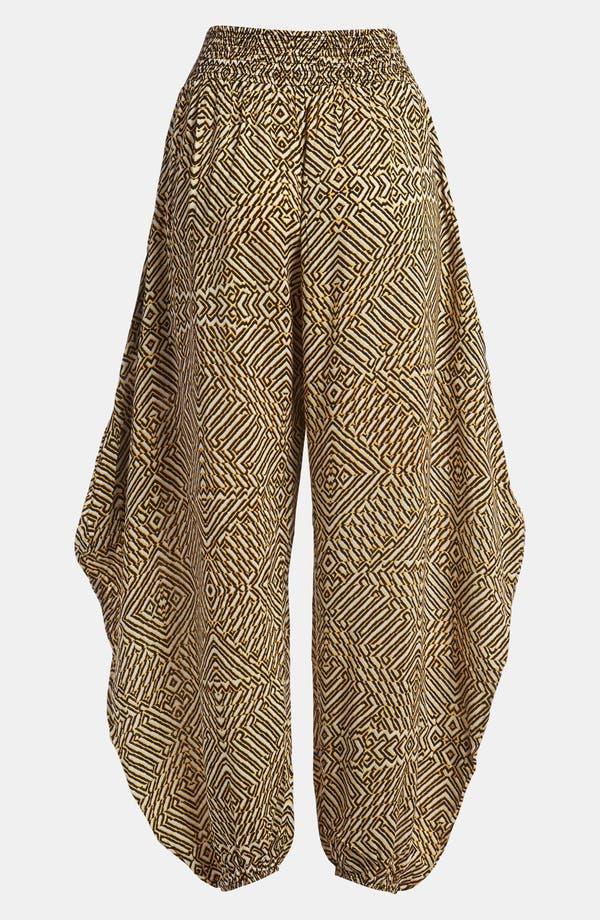 Alternate Image 2  - MINKPINK 'Tuku' Harem Pants