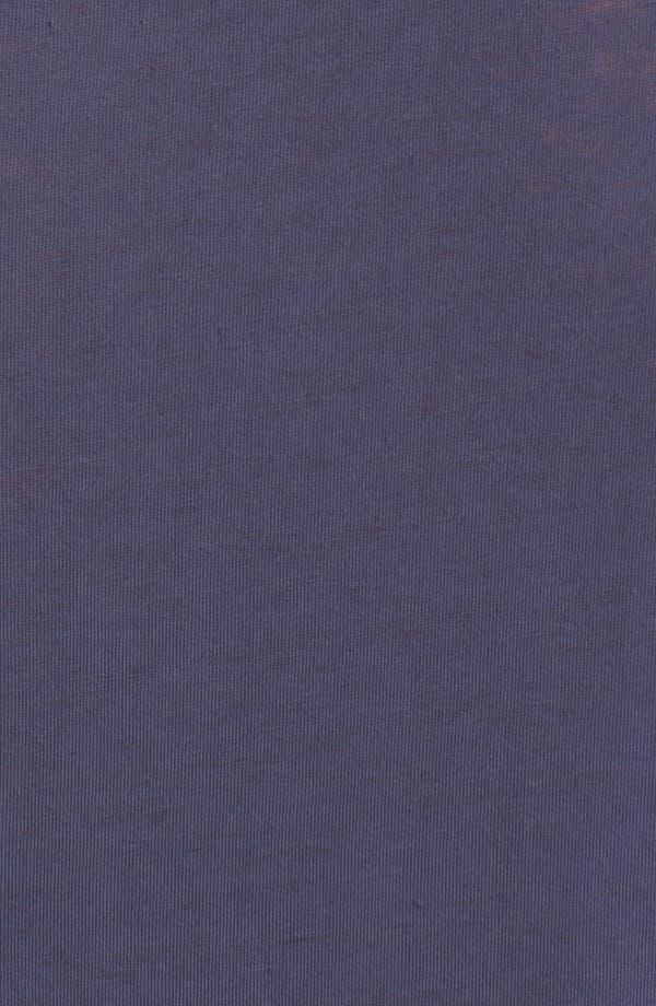 Alternate Image 3  - Red Jacket 'Yankees - V-Wood' V-Neck T-Shirt