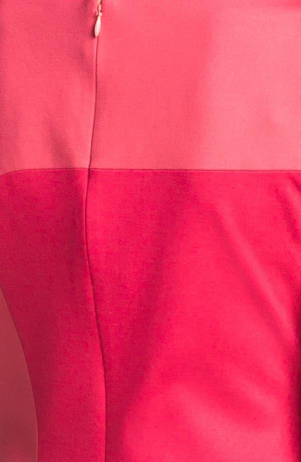Alternate Image 3  - Elie Tahari 'Dixie' Dress