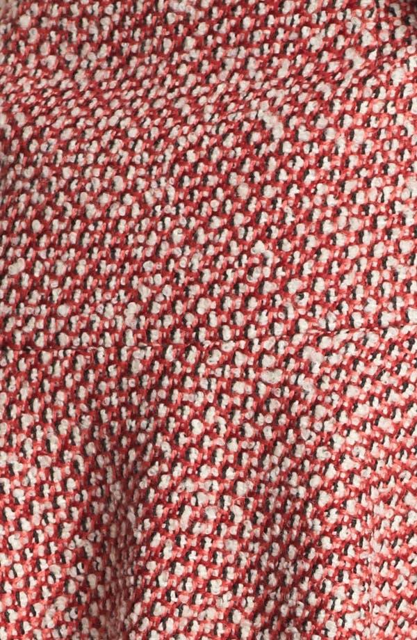 Alternate Image 3  - Hinge® Tweed Skirt