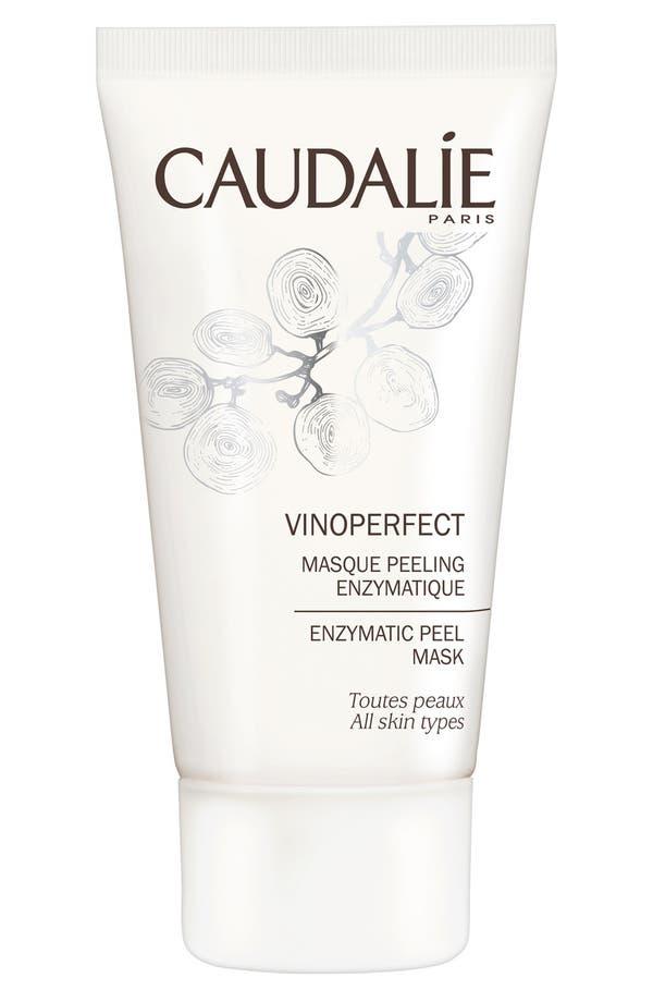 Alternate Image 1 Selected - CAUDALÍE Vinoperfect Enzymatic Peel Mask