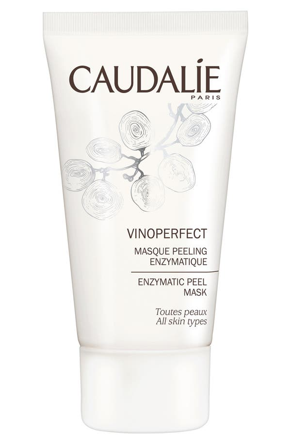 Main Image - CAUDALÍE Vinoperfect Enzymatic Peel Mask