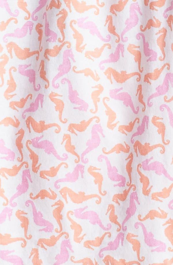Alternate Image 3  - Carole Hochman Designs 'Summer' Short Pajamas