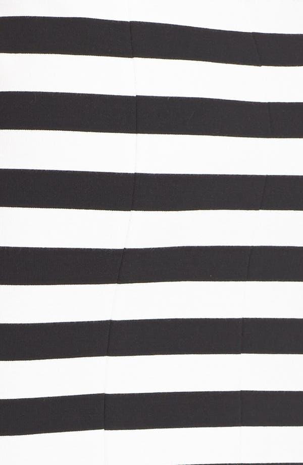 Alternate Image 3  - Vince Camuto Side Zip Pencil Skirt