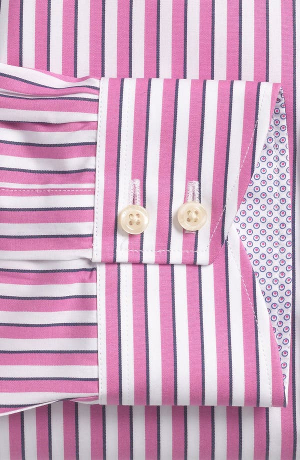 Alternate Image 2  - Ted Baker London Classic Fit Dress Shirt