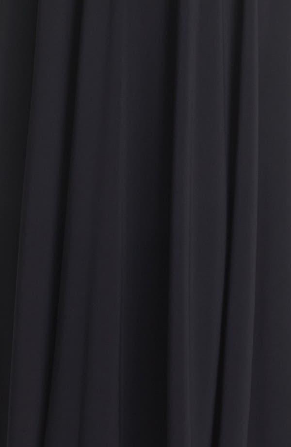Alternate Image 3  - Patra 'Queen Anne' Ruffle Detail Jersey Dress