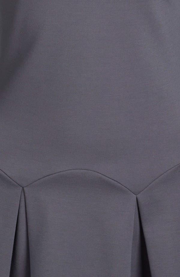 Alternate Image 3  - Devlin Pleated Dress
