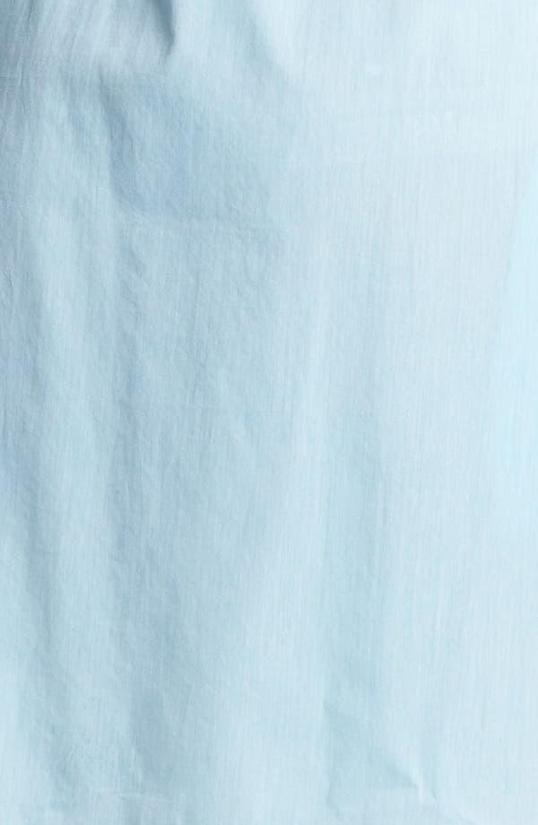 Alternate Image 3  - Eileen West 'Ocean Mist' Short Robe
