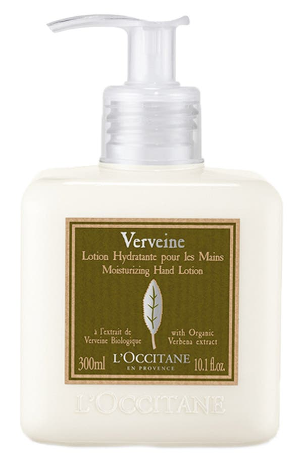 Alternate Image 1 Selected - L'Occitane Verbena Hand Lotion