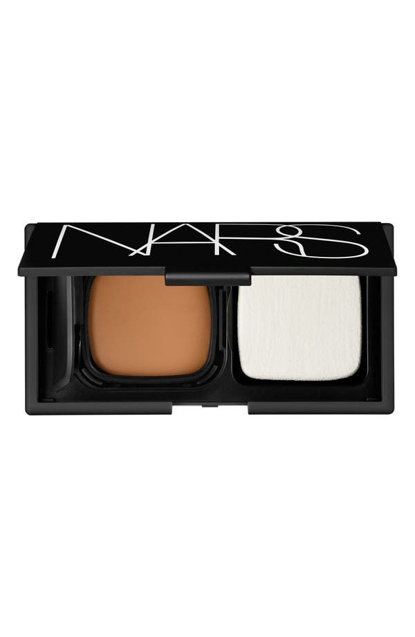 Alternate Image 2  - NARS 'Radiant' Cream Compact Foundation Refill Compact