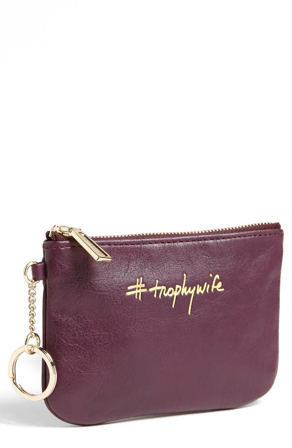 Alternate Image 1 Selected - Rebecca Minkoff 'Cory - Trophy Wife' Pouch